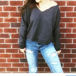 Tops - Custom sweatshirt